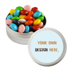 Design Your Own Twist Tins
