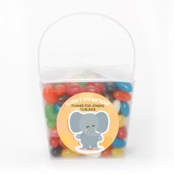 Baby Elephant Noodle Box