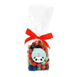Panda Birthday Mug Drops