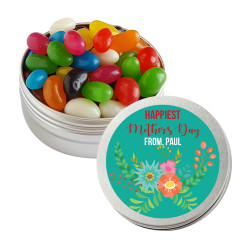 Happiest Mother's Day Twist Tins