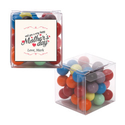 A Very Happy Mother's Day Sweet Cubes