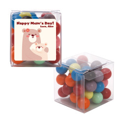 Bear Hug Mother's Day Sweet Cubes