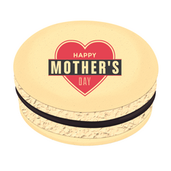 Happy Mother's Day ♥ Printed Macarons