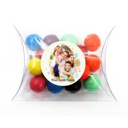 Easter Egg Custom Photo Pillow Box