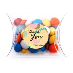 10_Thank You Pillow Box