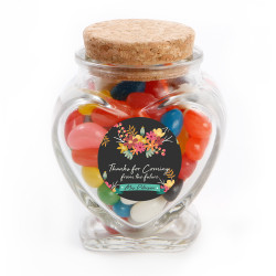1_Bridal Shower Glass Jar