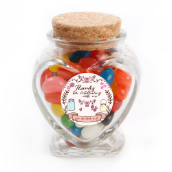 14_ Bridal Shower Glass Jar