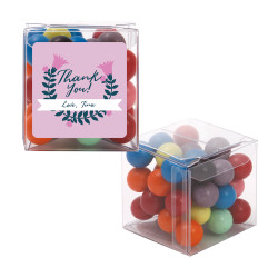 10_ Bridal Shower Sweet Cubes