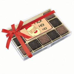 Ho! Ho! Ho! Santa Chocolate Indulgence Box