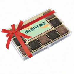 Feel Better Soon Chocolate Indulgence Box