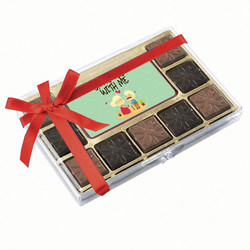 Grow Old With Me Chocolate Indulgence Box