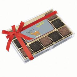 You Light Up My Antlers Chocolate Indulgence Box