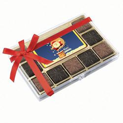 HoHoHo! Merry Christmas Chocolate Indulgence Box