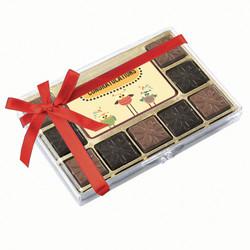 Congratulations Chocolate Indulgence Box