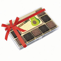 Bravocado! Chocolate Indulgence Box