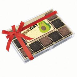 Bravocado! Chocolate Indulgence Box