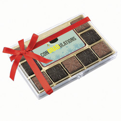 Congradulations Chocolate Indulgence Box