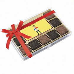 Here's Your Happy Pill Chocolate Indulgence Box