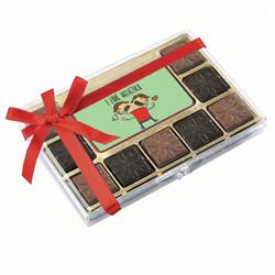 I Hate Comic Sans Chocolate Indulgence Box