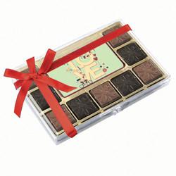 Biking Love Chocolate Indulgence Box