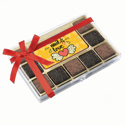 All You Need is Love Chocolate Indulgence Box