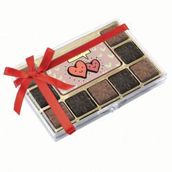 I Love You Mum Chocolate Indulgence Box
