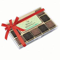 I'm Really Really Sorry Chocolate Indulgence Box