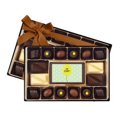 I'm Sorry Balloon Chocolate Box
