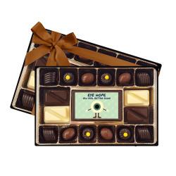 Eye Hope You Feel Better Soon  Chocolate Box