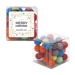 Merry Christmas 7 Christmas Sweet Cubes
