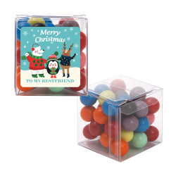 Merry Christmas 6 Christmas Sweet Cubes