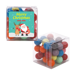 Merry Christmas 5 Christmas Sweet Cubes