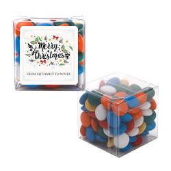 Merry Christmas 2 Christmas Sweet Cubes