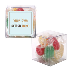 Design Your Own Sweet Cubes