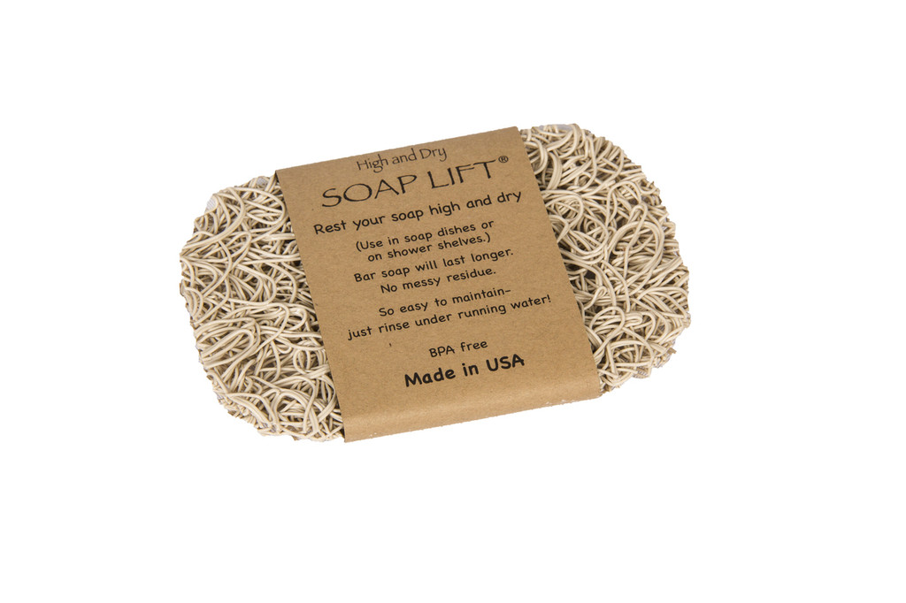 Bone Soap Lift - High and Dry