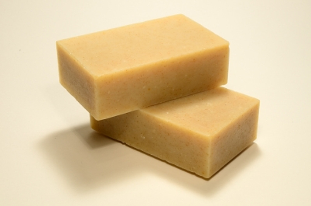 Patchouli Organic Soap - 4 oz. Bar
