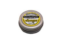 Lemongrass Organic Shea Butter Body Creme - small