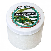 Soothe Your Muscles  Eucalyptus & Lavender          Bath Salts - 16 oz