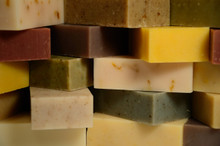 6 Month - Soap of the Month Club - 3 BARS