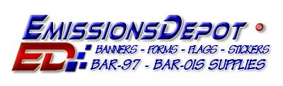 Emissions Depot®
