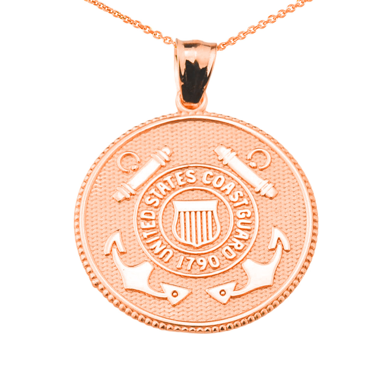 coin christopher necklace saint travel gold pendant products patron chain st stchristopher single