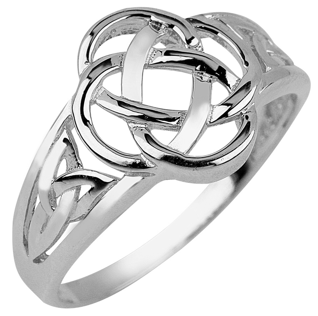 men wedding knot ltd celtic tone s rings ring mens two band trinity