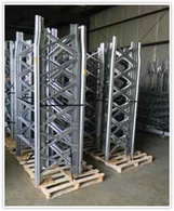 TBX Self Supporting Extra Heavy Duty Tower (Available from 24' to 48')