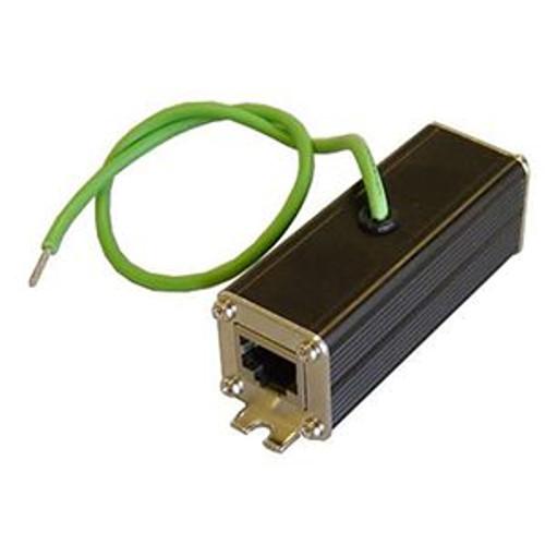 Tycon Power TP-ESP-1000-POE Network / Lighting Surge Protector 1Gb