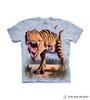 Striped Rex Kids T-Shirt