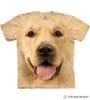Big Face Golden T-Shirt