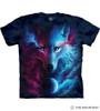 Where Light and Dark Meet T-Shirt