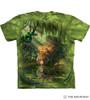 Enchanted Tiger T-Shirt