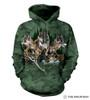 Find 12 Wolves Hoodie
