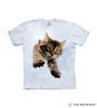 Pounce Doc Kids T-Shirt
